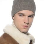 Мужские шапки зима 2015