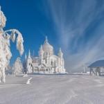 Рождество 2016 во Владимире