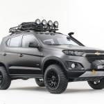 Chevrolet Niva 2016 фото 15