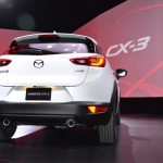 Mazda СХ-3 2016 фото 2