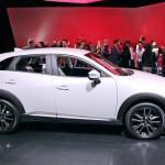 Mazda СХ-3 2016 фото 3