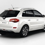 Renault Koleos II 2016 фото 4