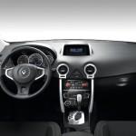 Renault Koleos II 2016 фото 8