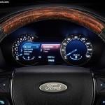 Новый Ford Explorer 2016 фото 15