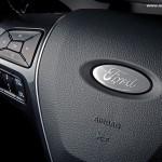 Новый Ford Explorer 2016 фото 18