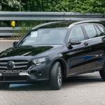 Mercedes GLC 2016 фото 3