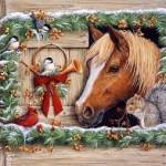 год лошади 2014 картинки