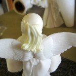 Рождественские ангелы своими руками