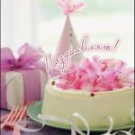 Открытки и картинки с днем рождения подруге