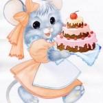 Открытки и картинки с днём рождения сестре