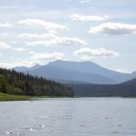 Самая высокая точка Уральских гор