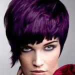 Модный цвет волос осень-зима 2014-2015 года для брюнеток
