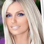 Модный цвет волос для блондинок