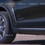 Фото BMW X6 2015 года