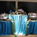 Как украсить стол на Новый год 2015