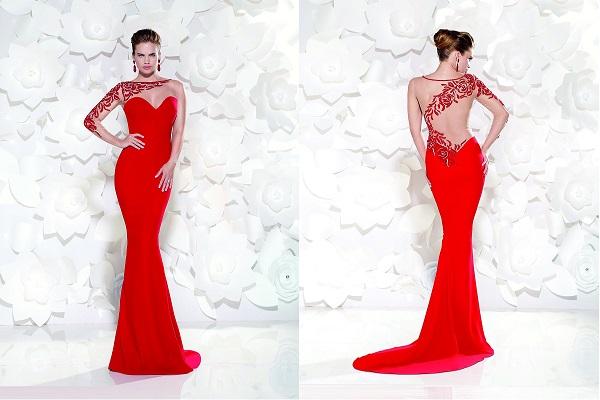 платья 2015 новинки фото