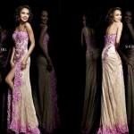 Очень красивые вечерние платья фото