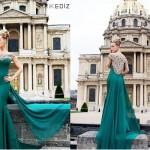 Платья вечерние 2015 фото
