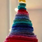 Игрушки на елку своими руками в новый год фото