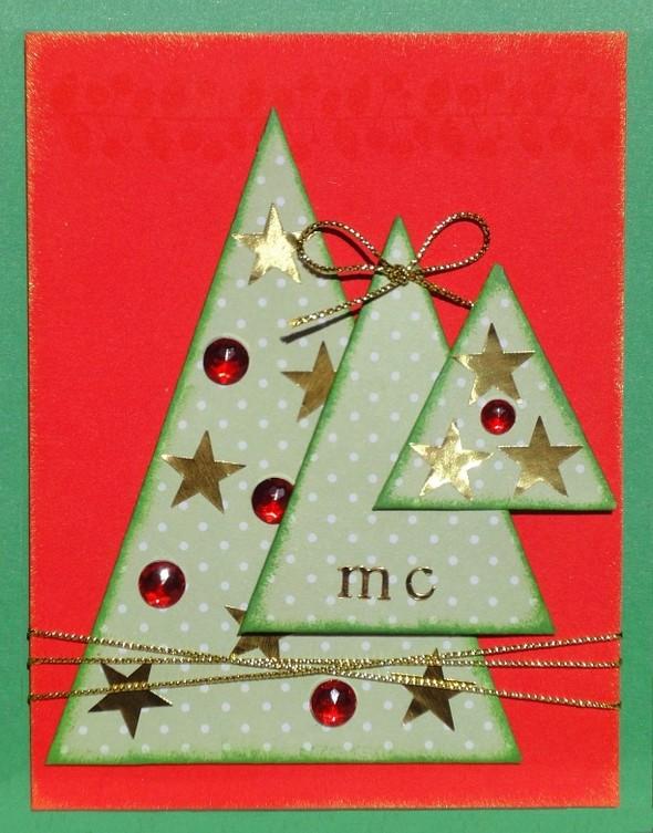 Красивые новогодние открытки сделай сам, королева открытки открытки