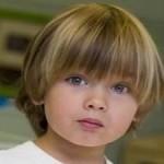 Детская стрижка «боб»