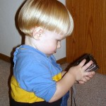 Стрижка шапочка для мальчика фото