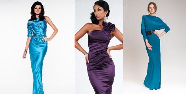 Худшие платья 2008 - woman ru