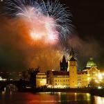 Прага в Новый год 2016 фото 5