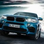 BMW X6 2016 фото 1