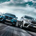 BMW X6 2016 фото 11