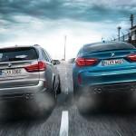 BMW X6 2016 фото 12