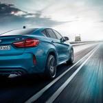 BMW X6 2016 фото 3