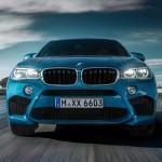 BMW X6 2016 фото 7