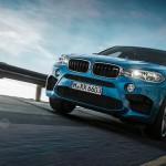 BMW X6 2016 фото 8