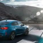 BMW X6 2016 фото 9