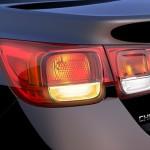 Chevrolet Malibu 2016 фото 4
