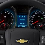 Chevrolet Malibu 2016 фото 8