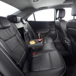 Chevrolet Malibu 2016 фото 9