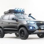 Chevrolet Niva 2016 фото 14