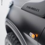Chevrolet Niva 2016 фото 27