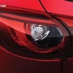 Mazda CX-5 SUV 2016 года фото 10