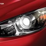 Mazda CX-5 SUV 2016 года фото 11