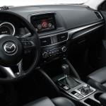 Mazda CX-5 SUV 2016 года фото 15