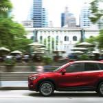 Mazda CX-5 SUV 2016 года фото 2