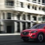 Mazda CX-5 SUV 2016 года фото 3