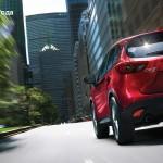 Mazda CX-5 SUV 2016 года фото 4
