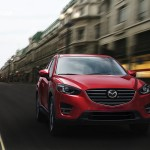 Mazda CX-5 SUV 2016 года фото 6