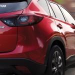 Mazda CX-5 SUV 2016 года фото 7