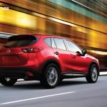 Mazda CX-5 SUV 2016 года фото 9