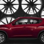 Nissan Juke 2016 фото 8